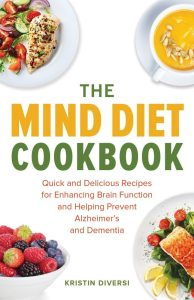 MIND Diet Cookbook